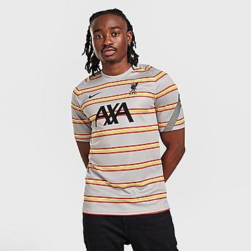 Nike Liverpool FC Pre Match Shirt