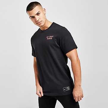 Nike Paris Saint Germain Ignite T-Shirt