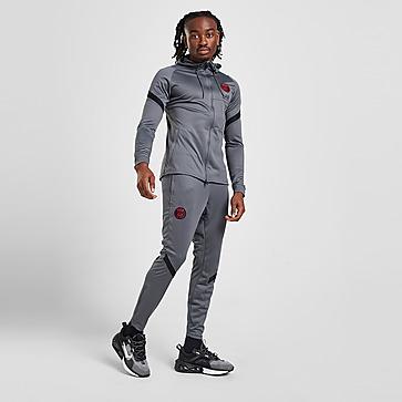 Nike Paris Saint Germain Strike Hooded Tracksuit