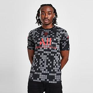 Nike Paris Saint Germain Pre-Match Top