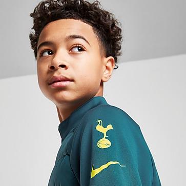 Nike Tottenham Hotspur Winter Warrior Drill Top Junior
