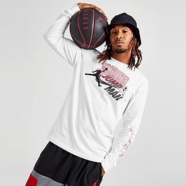 Jordan Jumpman Long Sleeve T-Shirt
