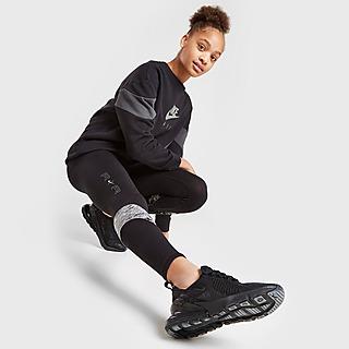 Nike Girls' Air Novelty Leggings Junior