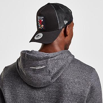 New Era NBA Chicago Bulls Space Jam 9Forty Trucker Cap