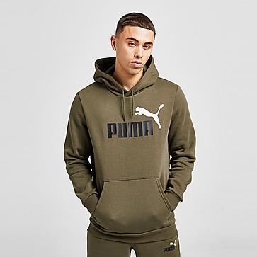 Puma Core Large Logo Overhead Hoodie