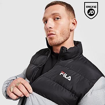 Fila Jairo Puffer Jacket