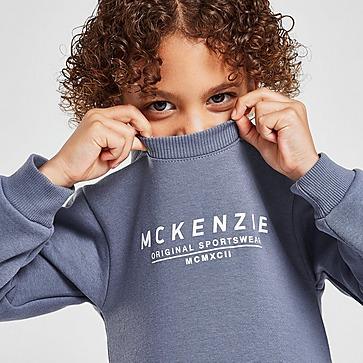McKenzie Mini Essential Crew Tracksuit Children