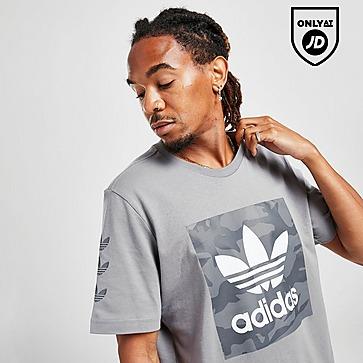 adidas Originals Camo T-Shirt