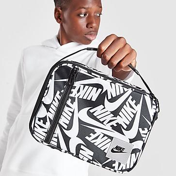 Nike Futura Print Lunch Bag