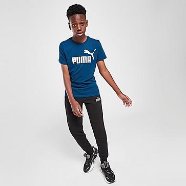Puma No. 1 Logo T-Shirt Junior