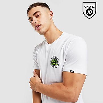 Vans Global Side Stripe T-Shirt