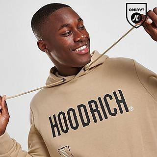Hoodrich Akira Overhead Hoodie