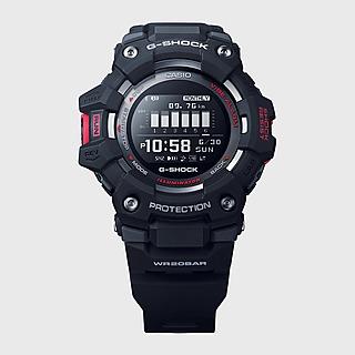 Casio G-Squad Step Tracker Watch