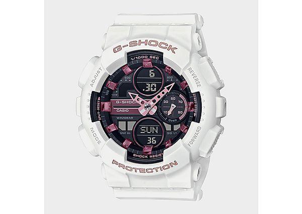Casio G-Shock 140 Watch - White