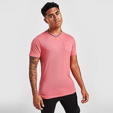 Brave Soul Pocket T-Shirt