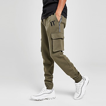 11 Degrees Cargo Tape Joggers