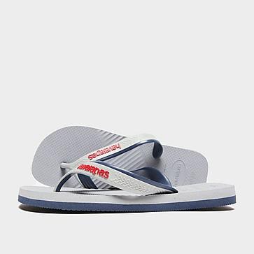 Havaianas Casual Flip Flops
