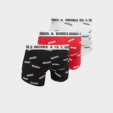 Hoodrich OG Core 3-Pack Boxers