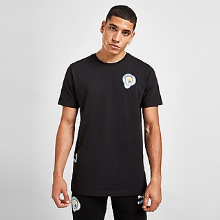 Puma Manchester City Madchester Graphic T-Shirt