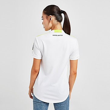 adidas Leeds United FC 2021/22 Home Shirt Women's
