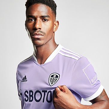 adidas Leeds United FC 2021/22 Third Shirt