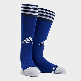 adidas Leeds United FC 2021/22 Away Socks Junior
