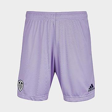 adidas Leeds United FC 2021/22 Third Shorts Junior