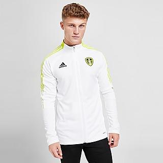 adidas Leeds United FC Anthem Jacket