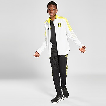 adidas Leeds United FC 2021 Anthem Jacket Junior