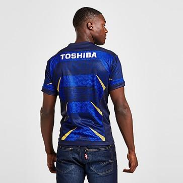 Canterbury Japan 2021/22 Away Shirt