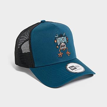 New Era Taz Trucker Cap