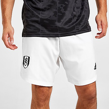adidas Fulham FC 2021/22 Away Shorts