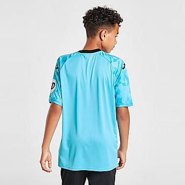 Joma Norwich City FC 2021/22 GK Home Shirt Junior