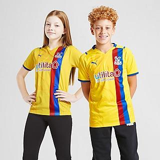 Puma Crystal Palace FC 2021/22 Away Shirt Junior