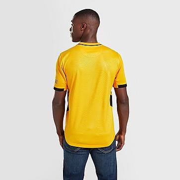 Castore Wolverhampton Wanderers 2021/22 Home Shirt