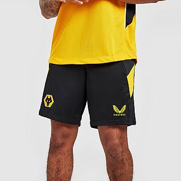 Castore Wolverhampton Wanderers 2021/22 Home Shorts