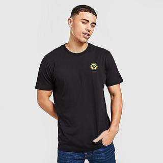 Official Team Wolverhampton Wanderers FC Essential T-Shirt