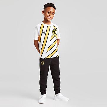 Official Team Wolverhampton Wanderers FC Essential Pants Junior