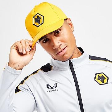 Official Team Wolverhampton Wanderers FC Core Cap