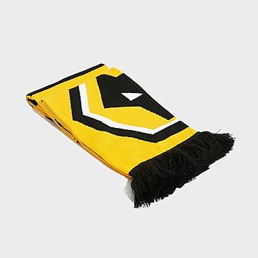 Official Team Wolverhampton Wanderers FC Bar Scarf