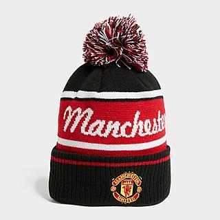 New Era Manchester United FC Pom Beanie
