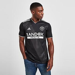adidas Sheffield United FC 2021/22 Away Shirt