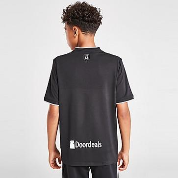 adidas Sheffield United FC 2021/22 Away Shirt Junior
