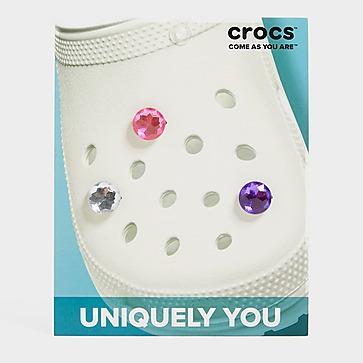 Crocs 3-Pack Jibbitz Charms
