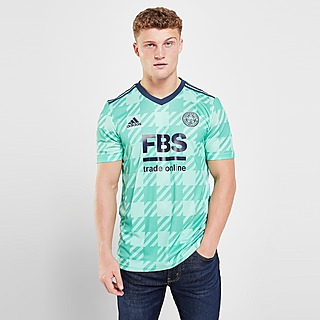 adidas Leicester City FC 2021/22 Away Shirt