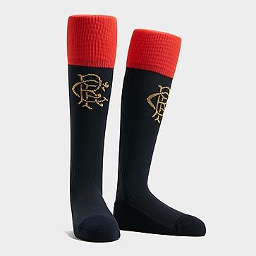Castore Rangers FC 2021/22 Home Socks
