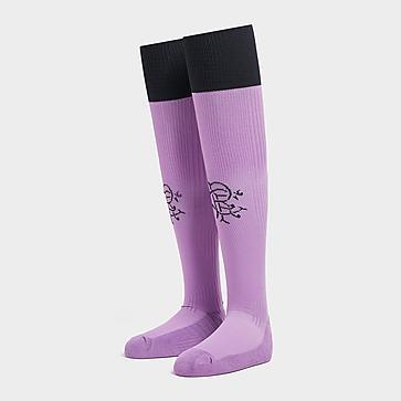 Castore Rangers FC 2021/22 Third Socks