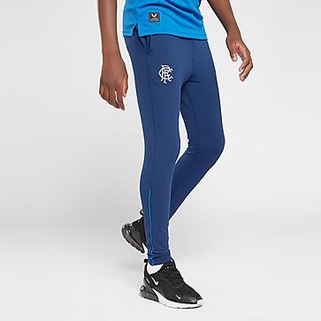 Castore Rangers FC Training Track Pants Junior