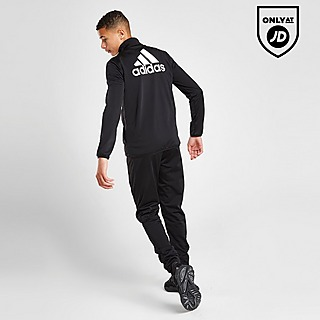 adidas Badge of Sport Poly Track Top