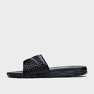 new concept 8ebb4 0cf1c Nike Nike Benassi Solarsoft 2 Men's Slide